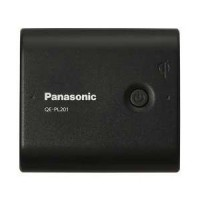 Panasonic USB対応モバイル電源パック QE-PL201-K