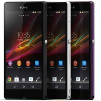 xperiaz so-02e