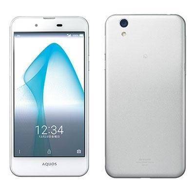 SHARP AQUOS L2 SH-L02