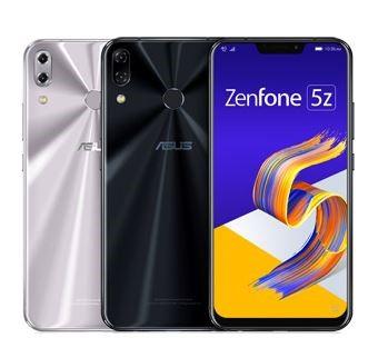 ZenFone5Z(ZS620KL)