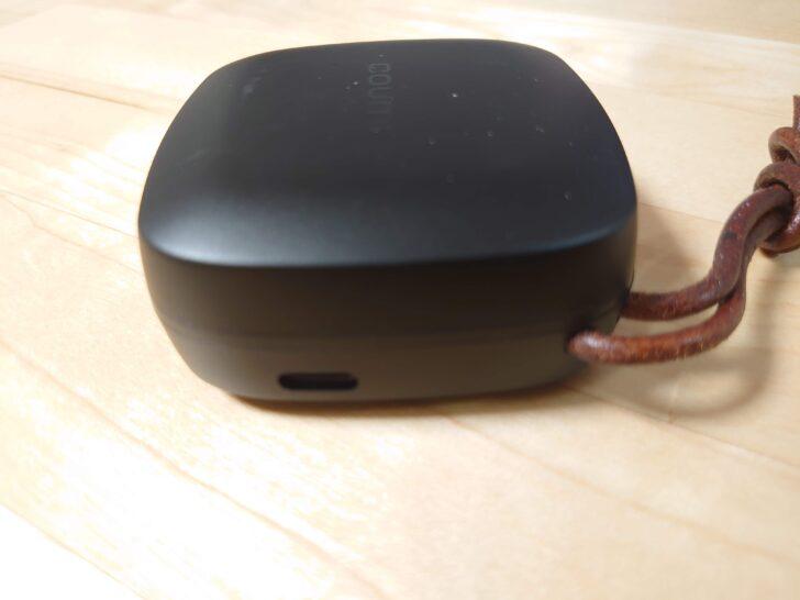 COUMI TWS-834A 充電ケース