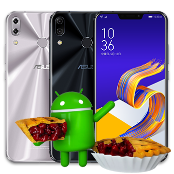 zenfone5_android9